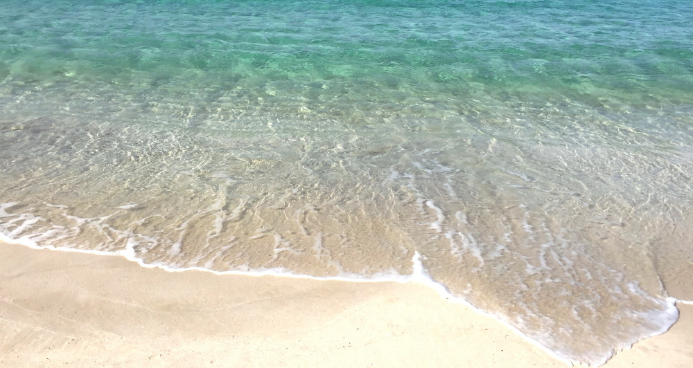 南紀白浜ビーチ