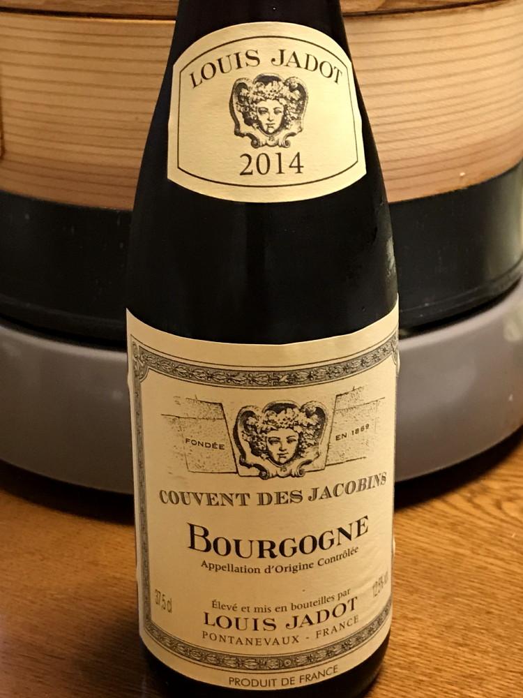 誕生日ワイン