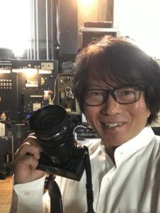 写真撮影の仕事