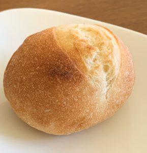 ブランチのパン